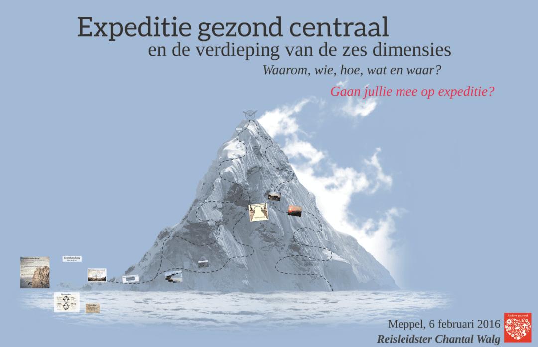Expeditie Gezond Centraal