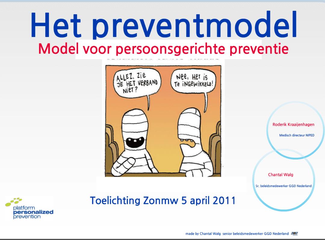 preventmodel