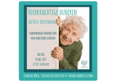 Veerkrachtige ouderen